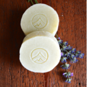 Avocado Sea Clay Spa Soap Bar
