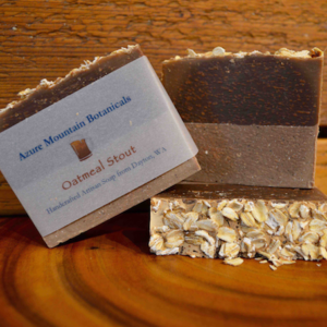 Oatmeal Stout Soap Bar