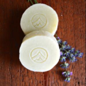 Avocado Sea Clay Spa Soap Bar