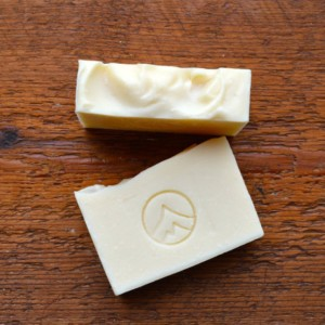 Bastille Fragrance Free Soap Bar