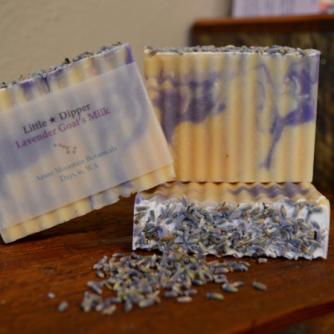 LDDGM lavender