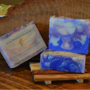Sweet Pea Delight Soap Bar