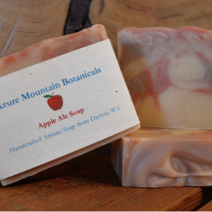 Apple Ale Soap