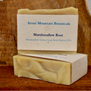 Marshmallow Root Soap